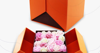 Custom Rigid Boxes: An Effective Packaging Solution for Fragile Products