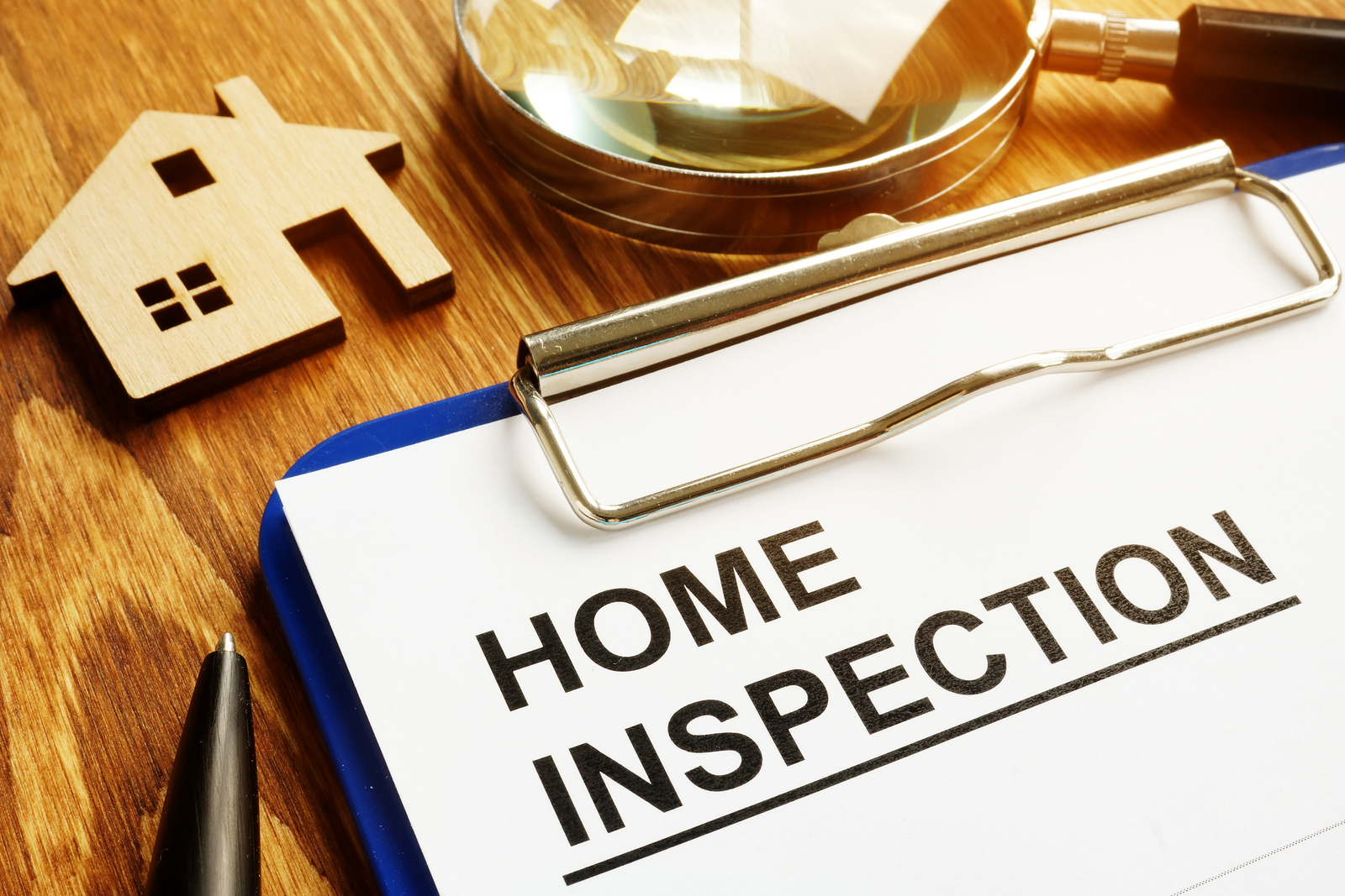 Eco Home Inspections