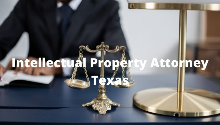 intellectual property attorney texas