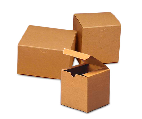 How Eco-friendly Kraft Boxes Packaging Put an Impact on the Environment