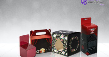 packaging Boxes For sale