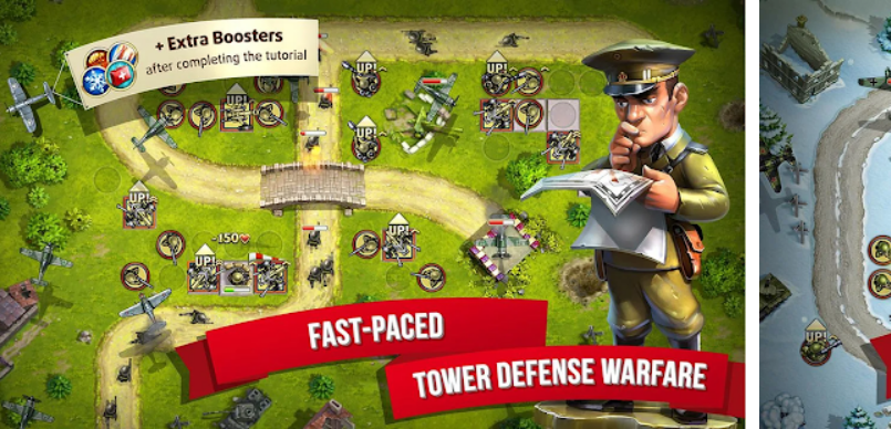 Toy Defence 2