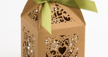 Use of Cardboard Material for Great Gift Card Boxes Packaging
