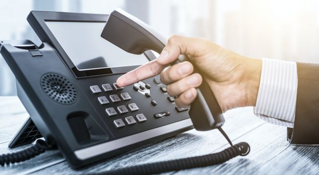 What Will be The Appropriate Choice for the Business Phone Number?