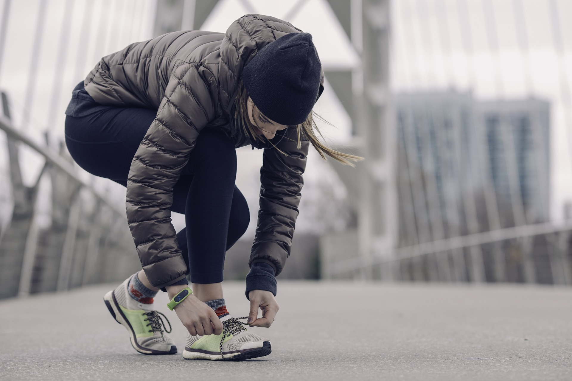 Switch Up Your Routine With A Skulpt Fitness Tracker
