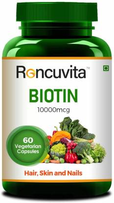 How much biotin can you take for hair loss?