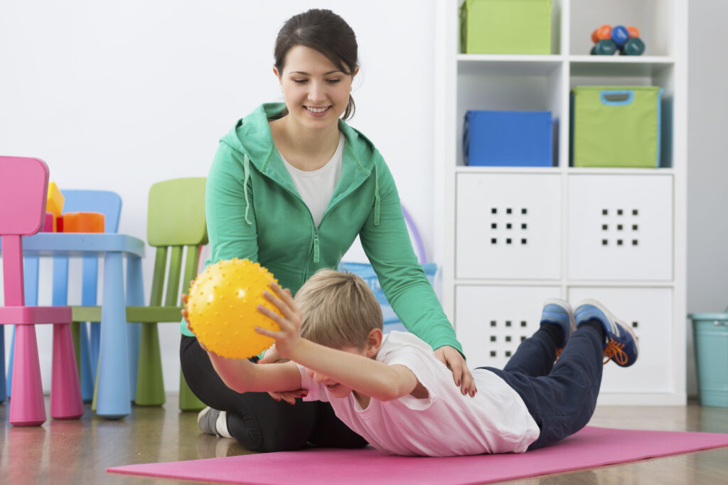 Occupational Therapy For Children Adelaide