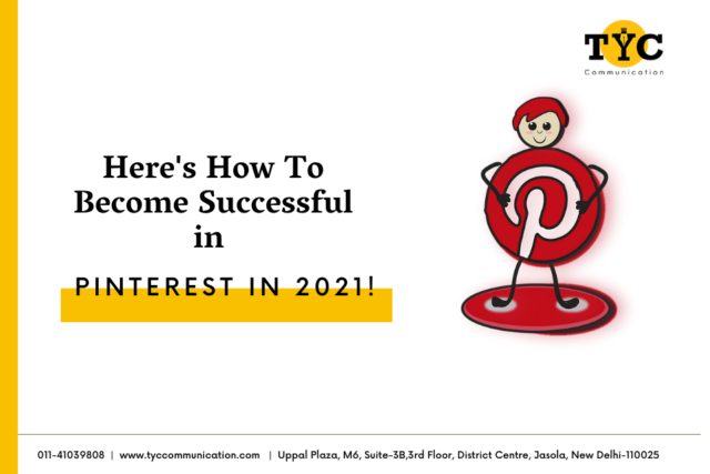 How To Become Successful in Pinterest