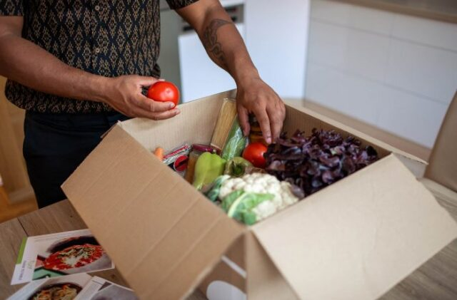 Make your food items safer with Food boxes