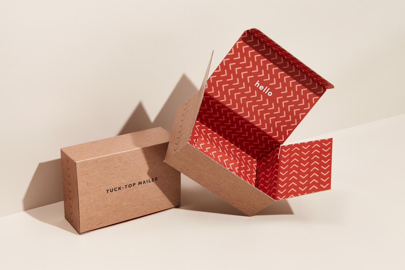 How Custom Packaging Boxes Helps you with Successful Branding