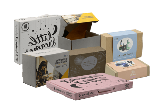Best Personalized Postage Boxes