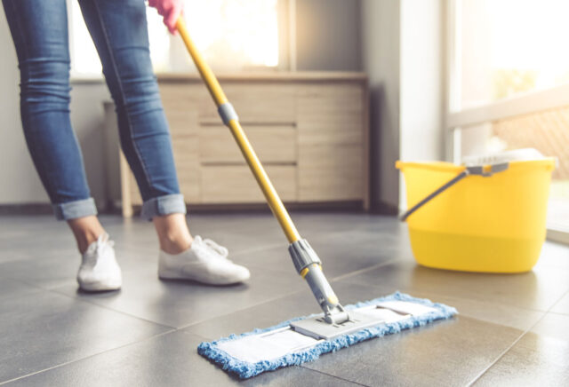 Deep cleaning Florida