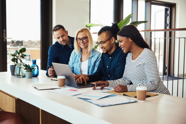 Employee Engagement Trends for 2021