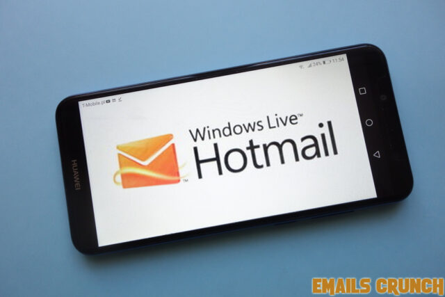 How Do I Log in to My Hotmail Email Account