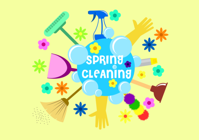 Spring Cleaning melbourne