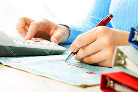 Accountant in Southall