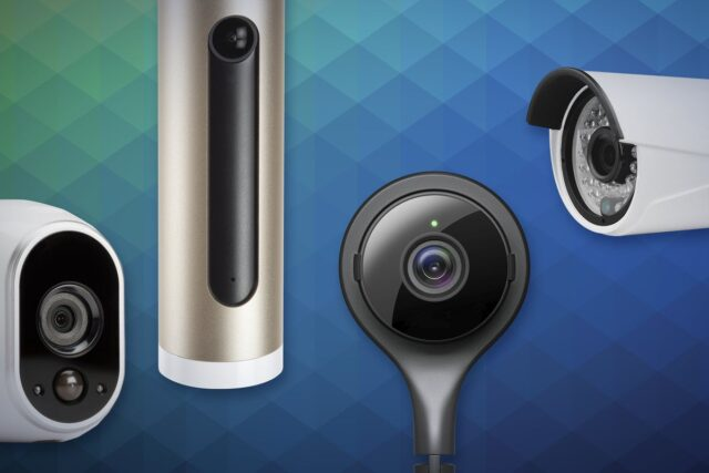 best camera for security