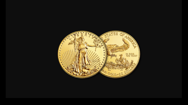 buy gold from us mint
