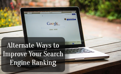 Alternate Ways to Improve Your Search Engine Ranking (1)