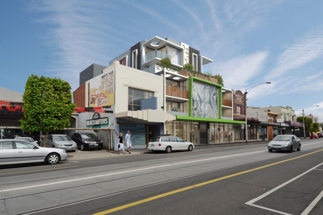 Commercial Architects in Melbourne