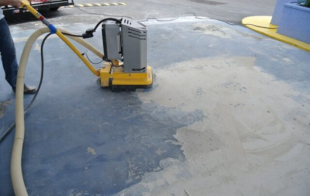 concrete grinding Adelaide