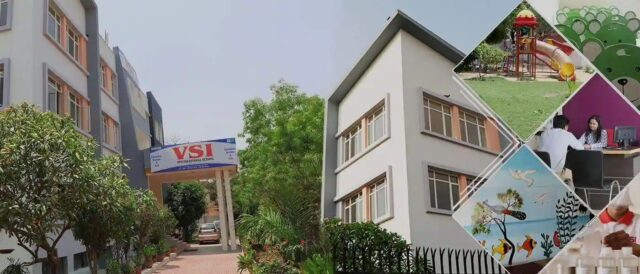 Famous School in Jaipur For Playgroup to Senior Secondary Education