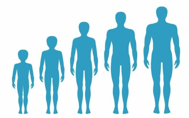 growth hormone for height