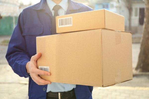 Courier Services Southall