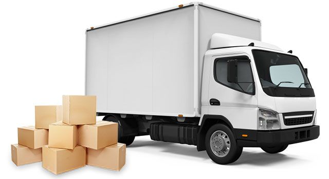 professional moving company in Roswell