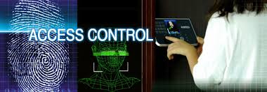 access control System for the business sector