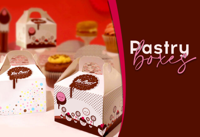 Pastry-Boxes