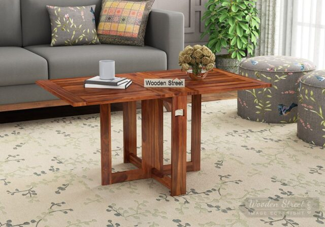 Buy Wooden Table online at best price