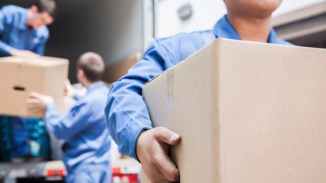 Office and Business Moving Services Gypsum CO